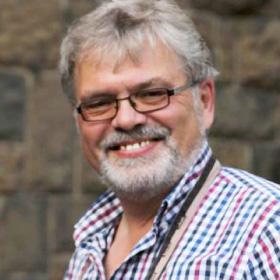 Klaus Eckardt
