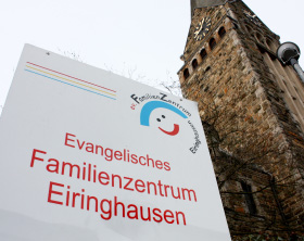 Ev. Familienzentrum