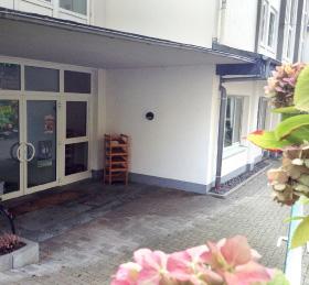 Gemeindehaus Eiringhausen