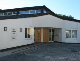 Gemeindezentrum Paul-Gerhardt-Haus