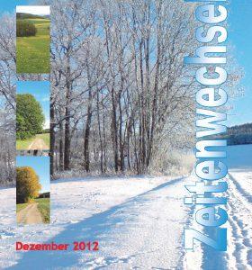 Ausgabe Dezember 2012