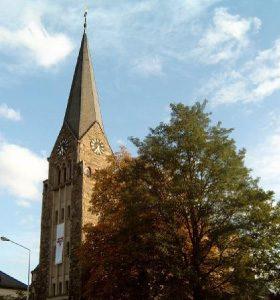 Johannis-Kirche Eiringhausen