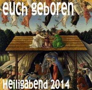2014Christvesper HA_klein