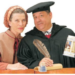 Rückblick: Essen wie zu Luthers Zeiten