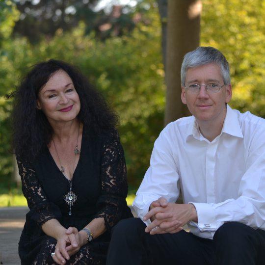 "Esther Lorenz - Konzert ""THE SINGING HEART"". PRAISES FROM RENAISSANCE TO GOSPEL"
