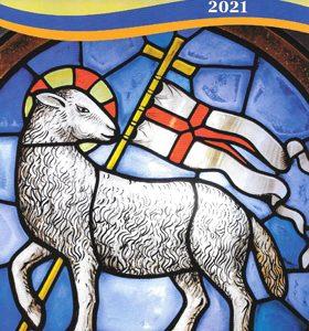 Ostern an und in der Johannis-Kirche