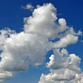 Himmelfahrt - Ein Stück Himmel