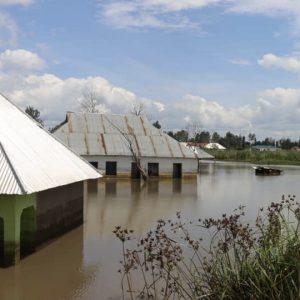 Hochwasserkatastrophe in Missenye